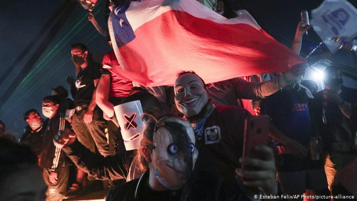 prensa alemana tusnoticias chile